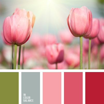Paleta de colores para cuarto de ni a in color balance for Cuartos para ninas tumbler