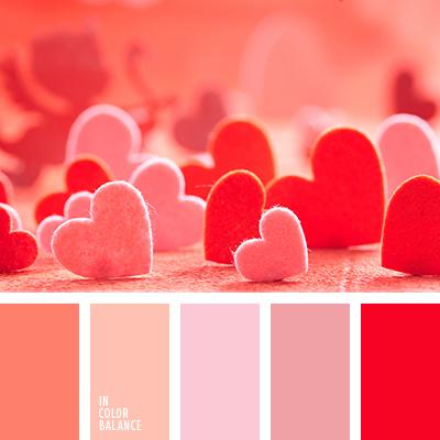 Paleta de colores №1902