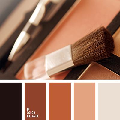 Paleta de colores №2001